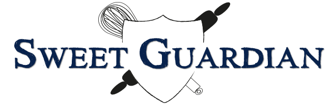 Logo Sweet Guardian